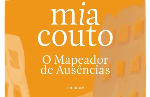 Mia Couto apresenta virtualmente <em>O Mapeador de Ausências</em>