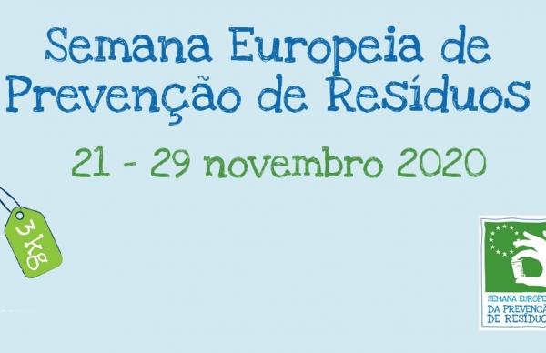 Póvoa de Varzim associa-se à Semana Europeia da Prevenção de Resíduos
