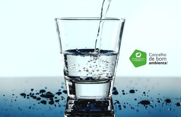 Qualidade da água da Póvoa de Varzim superior à média nacional