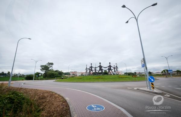 Município promove via ciclável da Escola de Penalves ao centro cívico da cidade