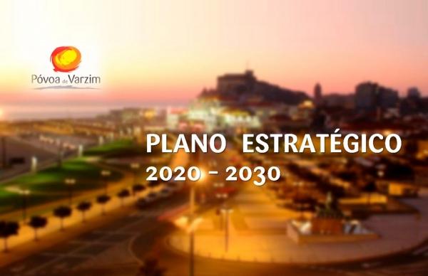 Plano Estratégico 2020-2030 aberto para discussão pública