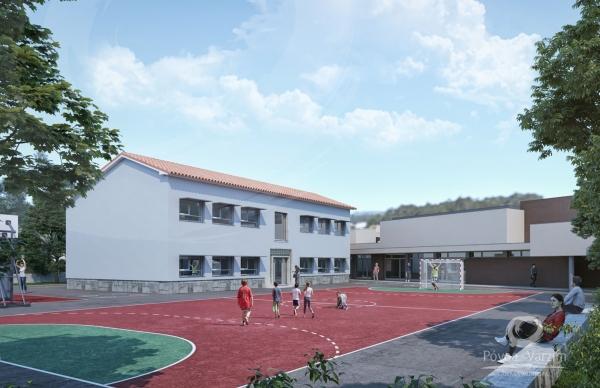Laúndos vai receber uma nova Escola das Machuqueiras