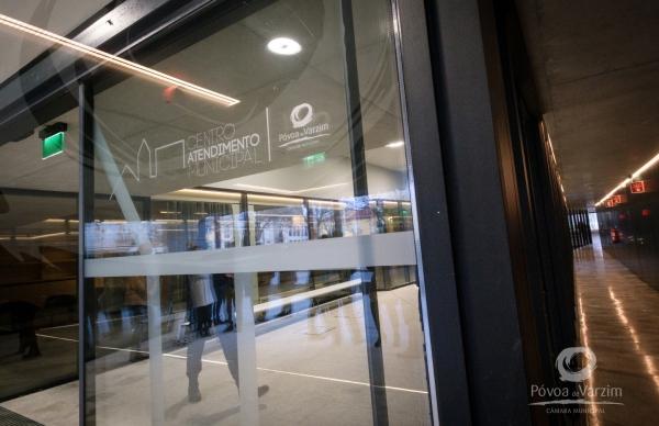 Centro de Atendimento Municipal (CAM): Abertura ao público do acesso ao Metro