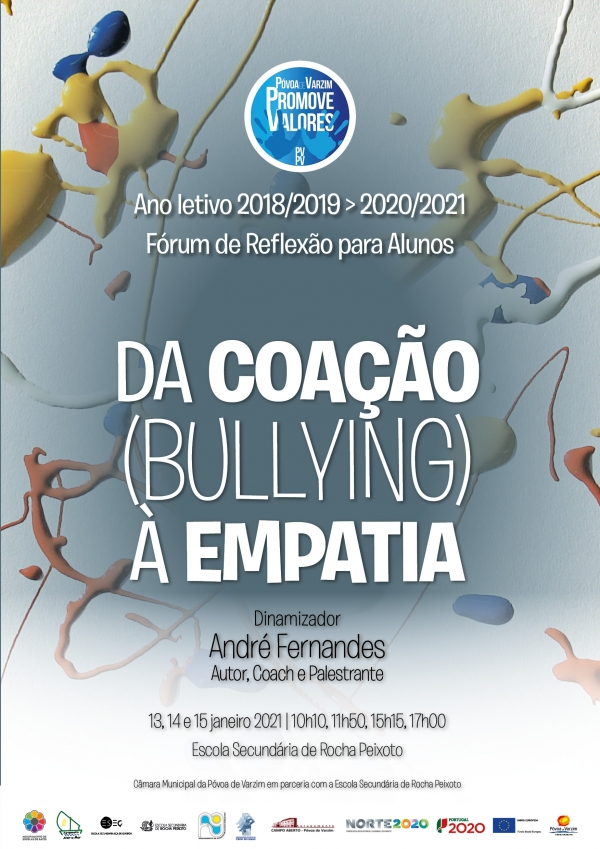 Da Coação (Bullying) à empatia