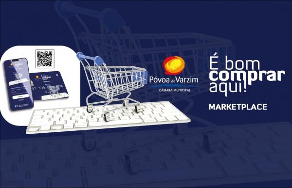 """Marketplace """"É Bom Comprar Aqui!"""": App disponível para download"""