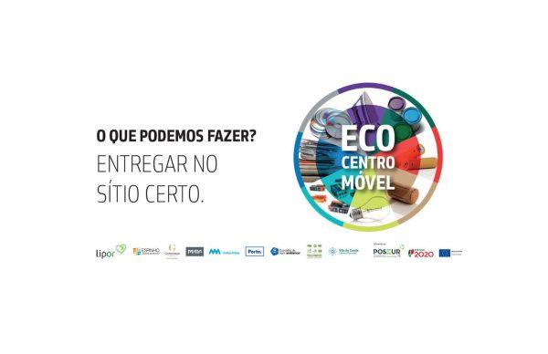 Ecocentro Móvel no concelho a partir de 2021