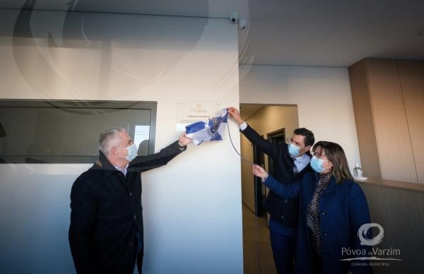 Inauguração das novas instalações da empresa @D'Sabores
