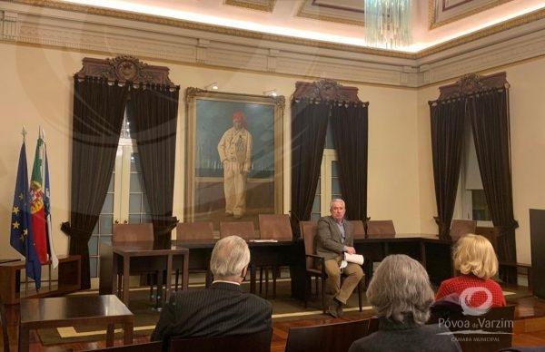 Presidente da Câmara ouve sugestões do Rotary Club para o Plano Estratégico