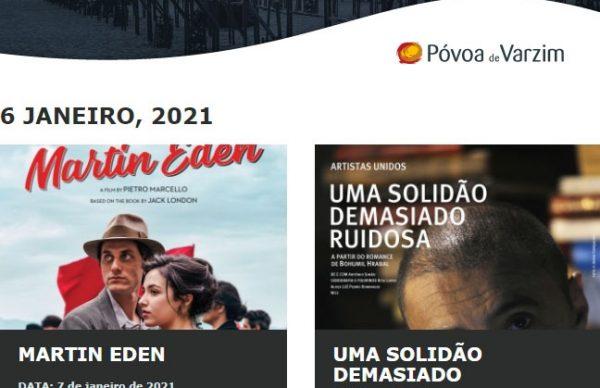 PROGRAMAÇÃO CT GARRETT - JANEIRO 2021