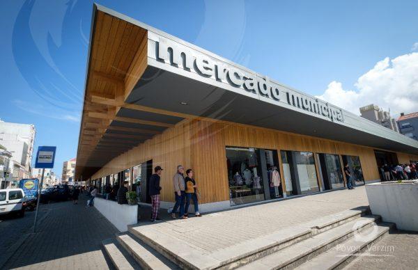 Concurso Público para Cessão de Direito de Ocupação - Locais de venda no Mercado Municipal