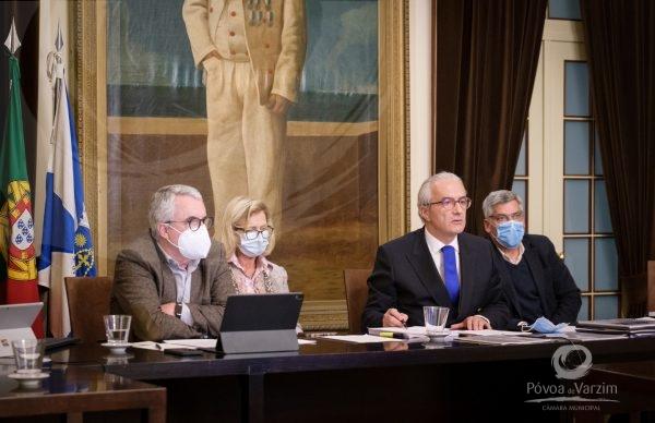 Assembleia Municipal aprova todos os pontos da agenda