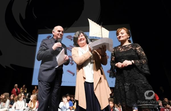 Correntes d'Escritas: saiba quais são os finalistas do Prémio Literário Casino da Póvoa