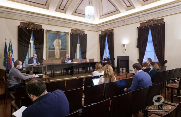 Executivo apoia associações poveiras em mais de 300 mil euros