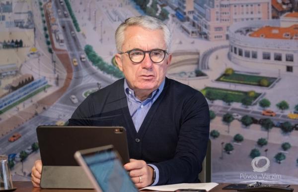 Póvoa de Varzim participa em discussão europeia sobre defesa dos direitos sociais