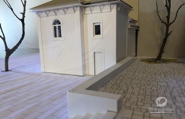 Câmara Municipal investe mais de 2 milhões de euros no Bairro da Matriz