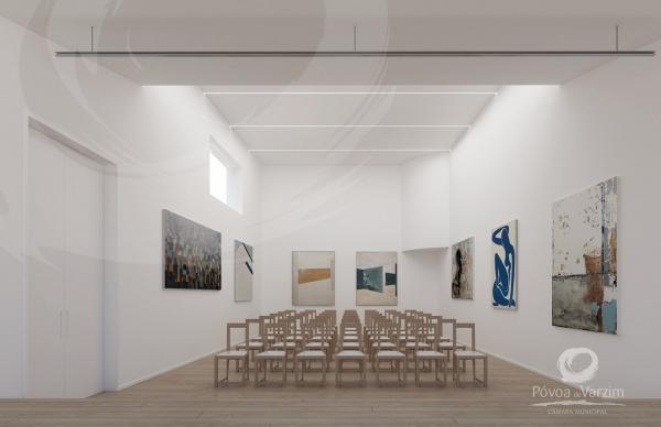 Câmara Municipal cria nova Escola de Música e Museu de Arte Sacra na vila de Rates