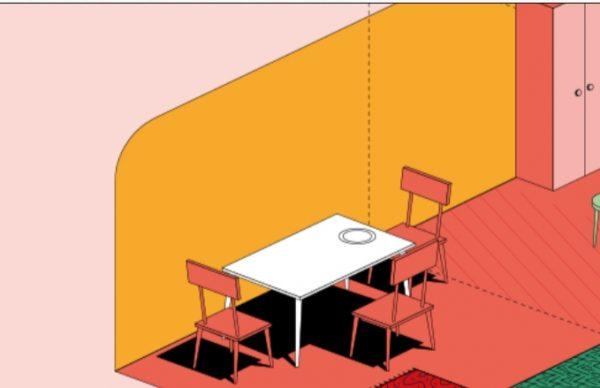 """""""Como ficar em casa?"""": Manual para situações de precariedade habitacional"""