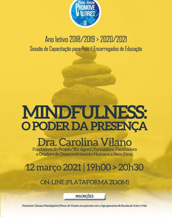 Mindfulness: o Poder da Presença
