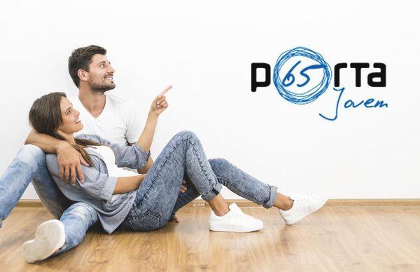 Programa Porta 65 – Jovem: inscrições abertas de 20 de abril a 25 de maio