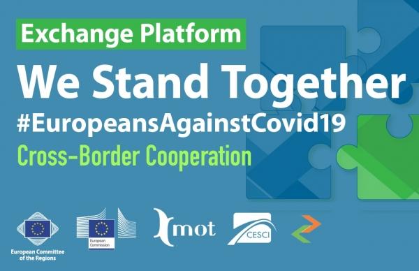 União Europeia destaca Póvoa de Varzim no combate à COVID-19
