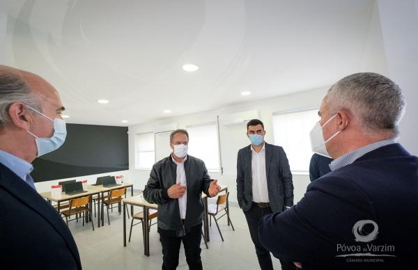 EduK'ARTE: Município apoia projeto de educação inclusiva na Escola Cego do Maio