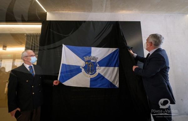 Presidente da Câmara inaugura novo Centro de Atendimento Municipal
