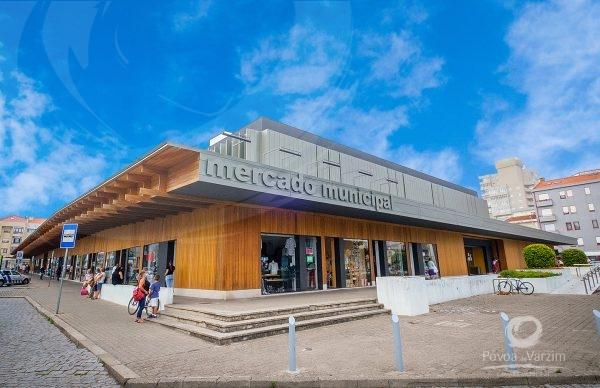 Regulamento de Publicidade dos Estabelecimentos Comerciais com porta para a rua do Mercado Municipal