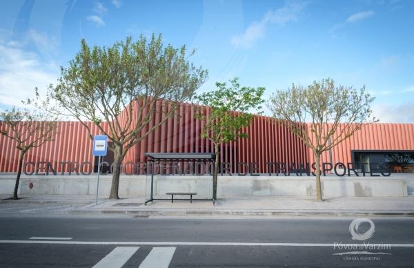 Novo Centro Coordenador de Transportes: Pessoas e ideias em movimento