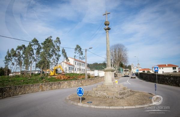 Obras Rua Fontinha