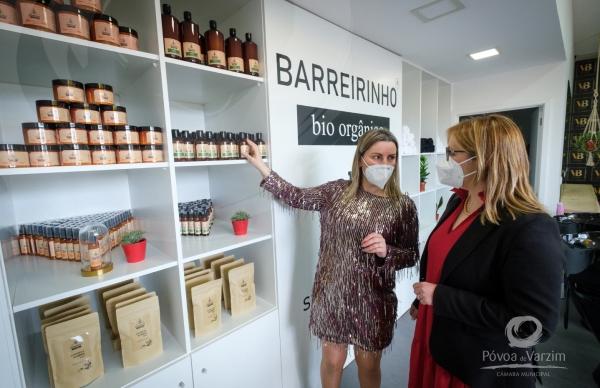 Vibrante Beleza tem novo cabeleireiro na Póvoa de Varzim