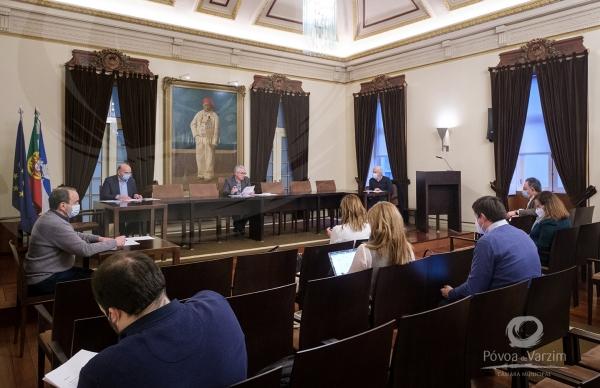 Câmara Municipal investe na preparação de uma época balnear segura