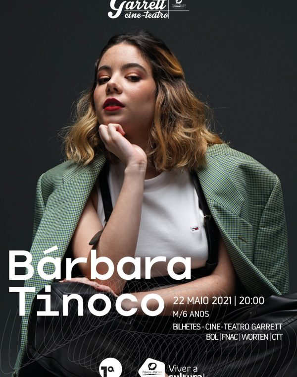 Concerto Bárbara Tinoco