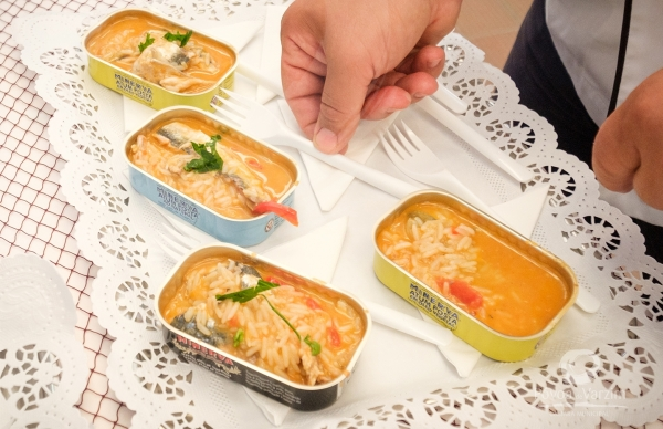 Município e Confraria assinalam Dia Nacional da Gastronomia