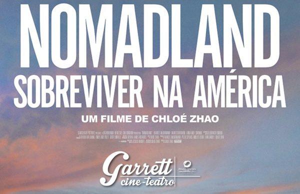 """NOMADLAND: Sobreviver na América"""