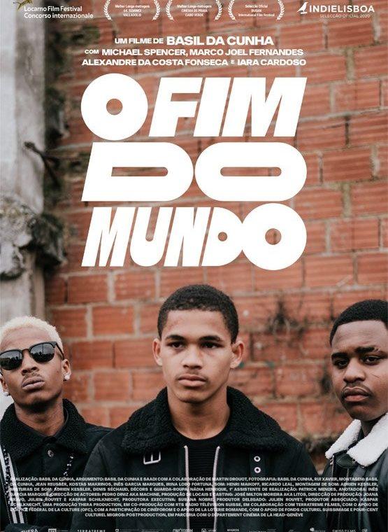 """""""O Fim do Mundo"""""""