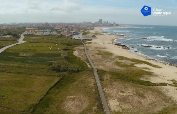 Câmara Municipal investe 6 milhões de euros na valorização da orla costeira e espaços naturais