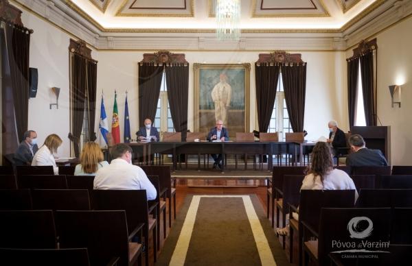 Câmara Municipal prepara São Pedro em segurança