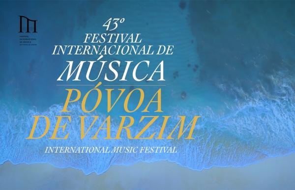 Festival Internacional de Música da Póvoa de Varzim 2021
