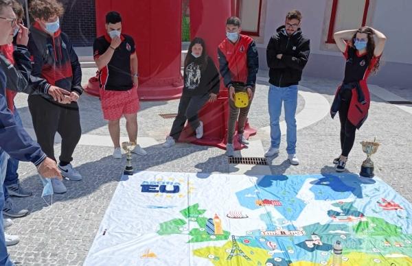 Póvoa de Varzim assinalou Semana Europeia da Juventude