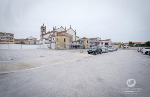 AVISO: Abertura parcial da Rua Padre António Torres à circulação