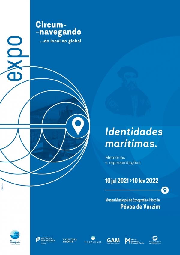 Celebrar os 500 anos da viagem de Fernão de Magalhães no Museu Municipal