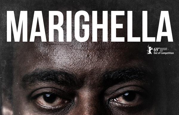 """""""Marighella - O Guerreiro"""""""