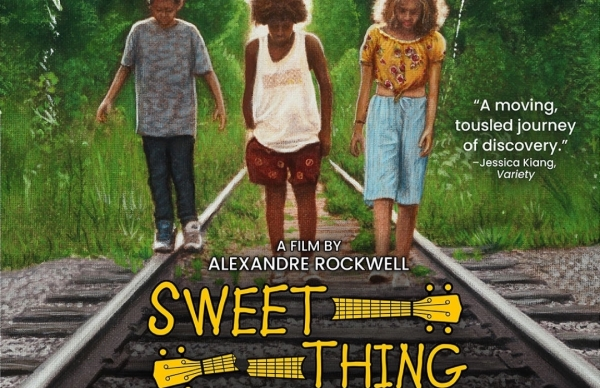 Sweet Thing, Infância à deriva