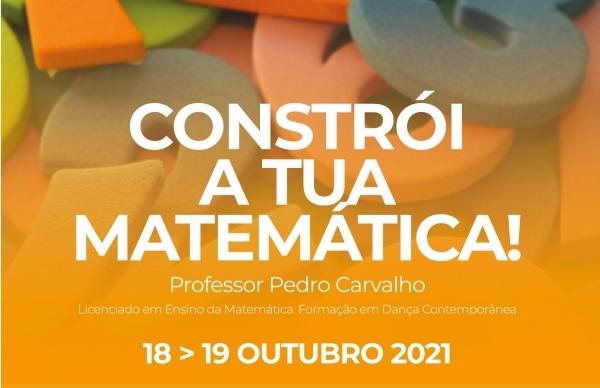 """""""Constrói a tua matemática"""""""