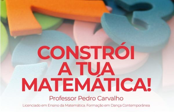 Constrói a tua Matemática na escola Flávio Gonçalves