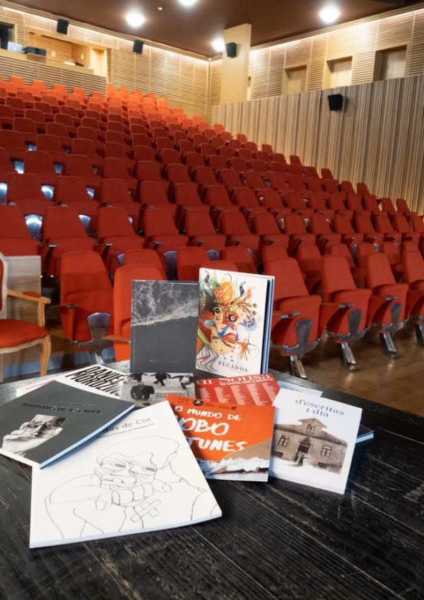 Correntes d'Escritas 2022: concursos literários abertos!