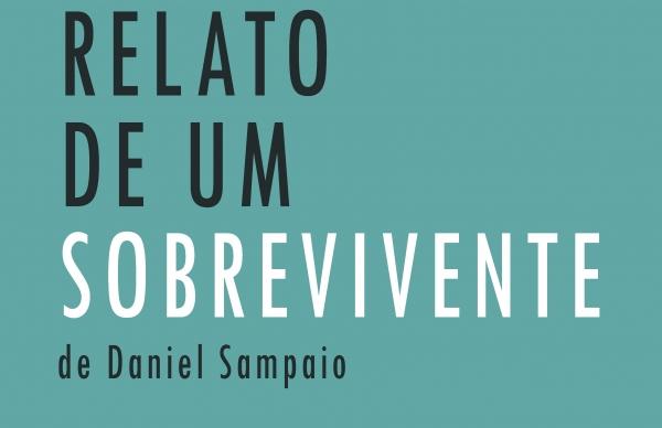 """Apresentação do livro """"Covid-19 – Relato de um Sobrevivente"""" por Daniel Sampaio"""