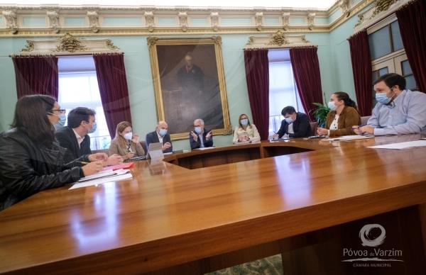 Decisões da Reunião de Câmara
