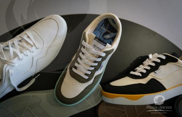 Shoevenir: Poveiros criam marca de calçado sustentável e inovadora